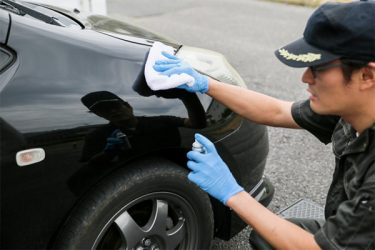 洗車時に使える便利なスプレーを紹介!手軽さがメリット
