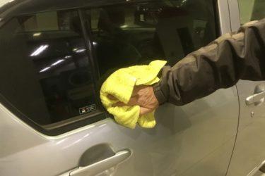 冬は車が汚れる季節!冬の洗車はコツとおすすめグッズで乗り切ろう!