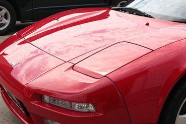 洗車後のガラスコーティングの方法や施工後の扱い方のポイント